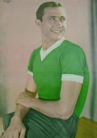 José Della Torre - Image: Jose Della Torre 1936