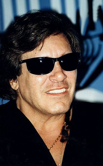 José Feliciano - Feliciano in 1998