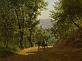 Josef Rebell - Italienische Landschaft - 3351 - Österreichische Galerie Belvedere.jpg