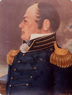Joseph Martin (general) American militia general and politician