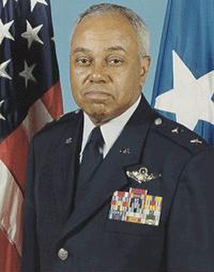 Joseph McNeil - Official U.S. Air Force Photo