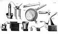 Joseph Priestley's Chemical apparatus. 18th C Wellcome L0000728.jpg