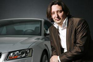 Jozef Kabaň - Jozef Kabaň (2007)