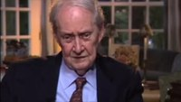 File:Judge Robert Bork explains why he agreed to fire Watergate Special Prosecutor Archibald Cox.webm