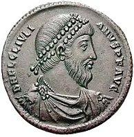 Image illustrative de l'article Julien (empereur romain)