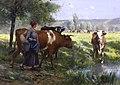 Julien Dupré - Le jeune laitière.jpg