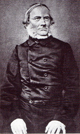 Julius Rupp