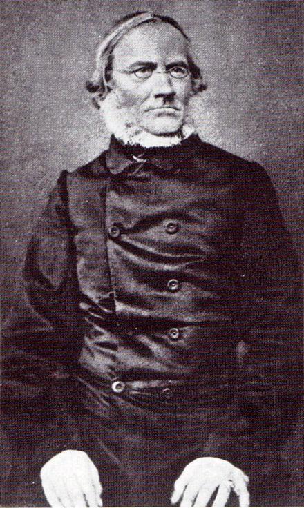 Julius Friedrich Sachse