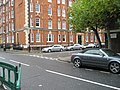 Junction of Seymour Place and Nutford Place - geograph.org.uk - 1046226.jpg