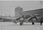 Junkers Ju 88 A-4 at Luonetjärvi airfield.jpg