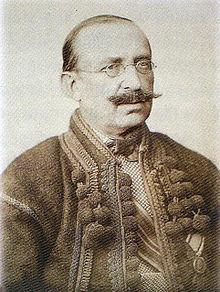 Юрій Федькович
