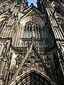 Kölner Dom, Fassade 11.jpg