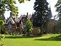 Königstein, Villa Rothschild, Vorderseite.JPG