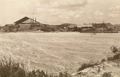 KITLV - 79956 - Kleingrothe, C.J. - Medan - Sand lake, presumably at a tin mine in Sungai Besi in Kuala Lumpur - circa 1910.tif