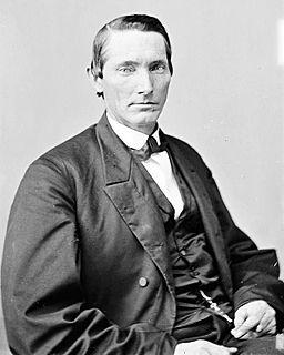 Kellian Whaley Union Army officer
