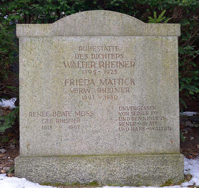 File:Kaiser-Wilhelm-Gedächtnis-Friedhof Berlin Grab Walter-Rheiner.JPG