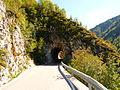 KaiserjägerStraße (Caldonazzo, Italy)-tunnel-2.jpg