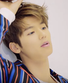 Kang Min-hyuk for Marie Claire Magazine September Issue 2015 04.png