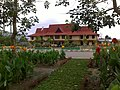 Kantor Badan Pelayanan Terpadu, Perizinan dan Penanaman Modal Kab. Rokan Hulu - panoramio.jpg