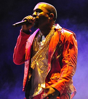 My Name Is My Name - GOOD Music founder Kanye West provided the majority of the production on the album.