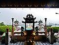 Kaohsiung Lotus Pond Qi Ming Tang Temple Räucherstäbchenhalter 1.jpg