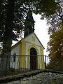 Kaplička se zvoničkou, Žďárek.jpg