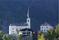 Kaprun Kirche und Pfarrhof 1.png