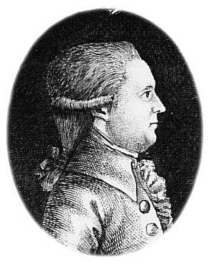 Karl von Marinelli - Karl von Marinelli