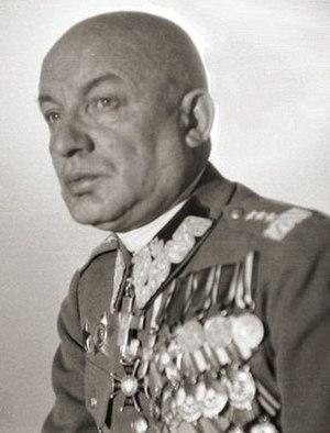 Karol Świerczewski - Karol Świerczewski in 1946.