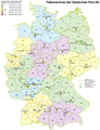 Deutscher Postcode