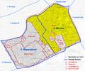 Karte von Wieden, ehem. Vorstadt von Wien und dessen Lage in den heutigen Bezirken.png