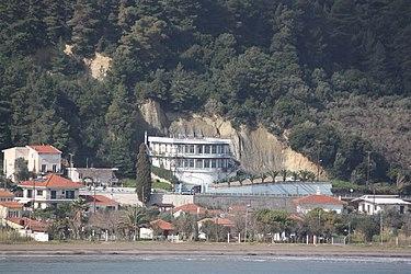 Katakolo coast 2010 9.jpg
