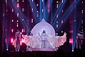 Katerine Duska at the 2019 Eurovision Song Contest Grand Final Dress Rehearsal (02).jpg