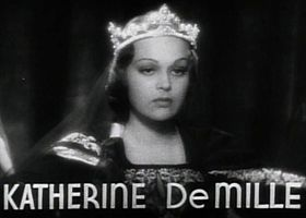 Katherine DeMille in The Crusades (1935) trailer.jpg