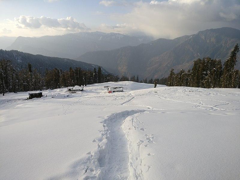 Himalayan-Trek-Kedakantha