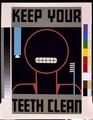 Keep your teeth clean LCCN92517367.tif