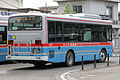 KeihinKyukoBus C1254 rear.jpg