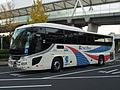Keisei Bus H504 Selega HD with Wheelchair Lift.jpg