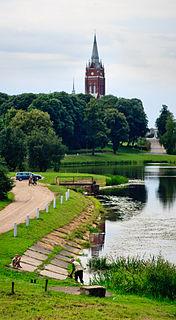 Kelmė,  Siauliai, Lithuania