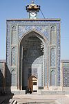 Kerman Friday Mosque entrance.JPG