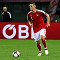 Kevin Wimmer playing for Austria vs Wales 01.jpg