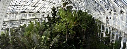 III/Présentation d' une serre de jardin, et les besoins des plantes