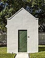 Key West Lighthouse oil house FL1.jpg