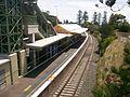 Kiama railway station platform 2 from bridge.jpg