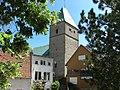 Kirchdornberg, Blick auf Kirche - panoramio.jpg