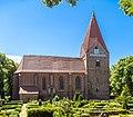 Kirche von Kirchdorf auf der Insel Poel.jpg