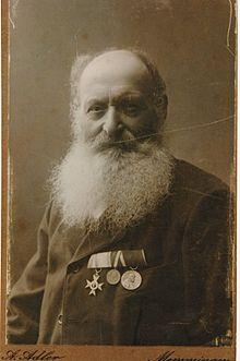 Church President Friedrich Veit