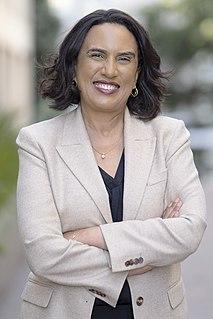 Kirsten Bibbins-Domingo Epidemiologist and Physician