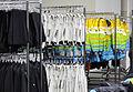 Kleidung bei der Olympia-Einkleidung Erding 2014 (Martin Rulsch) 12.jpg