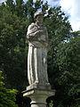 Kloster St Josef Neumarkt - Park 003.jpg